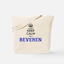 Cute Beveren Tote Bag
