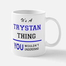Unique Trystan Mug