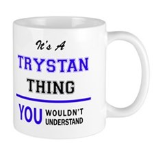 Cute Trystan Mug