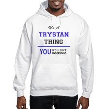 Cute Trystan Hoodie