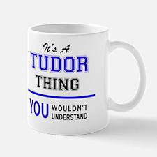 Cute Tudors Mug