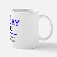 Cute Tuesday Mug