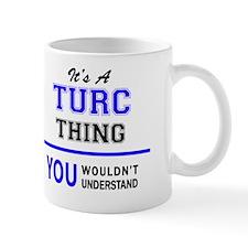 Unique Turc Mug