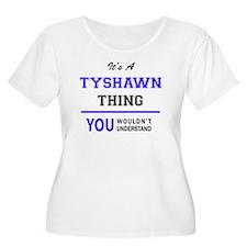 Cute Tyshawn T-Shirt