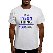 Funny Tyson T-Shirt