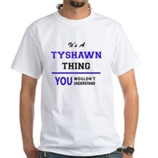 Cute Tyshawn Shirt