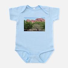 Fruita, Capitol Reef National Park, Utah Body Suit