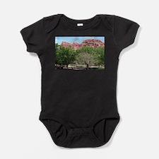 Fruita, Capitol Reef National Park, Baby Bodysuit