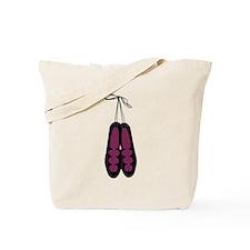 Ghillies/Dancin' Tote Bag