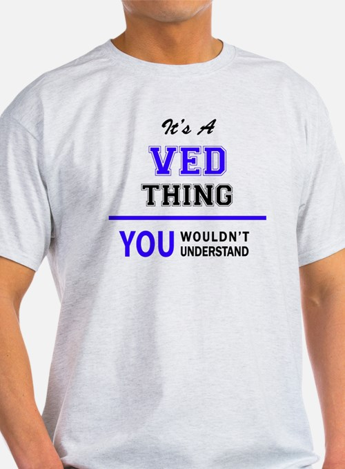 Cute Veds T-Shirt