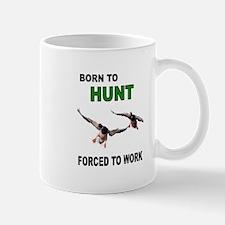 DUCK HUNTER Mugs