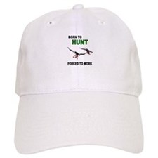 DUCK HUNTER Baseball Baseball Cap