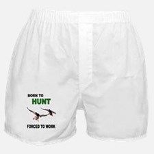 DUCK HUNTER Boxer Shorts