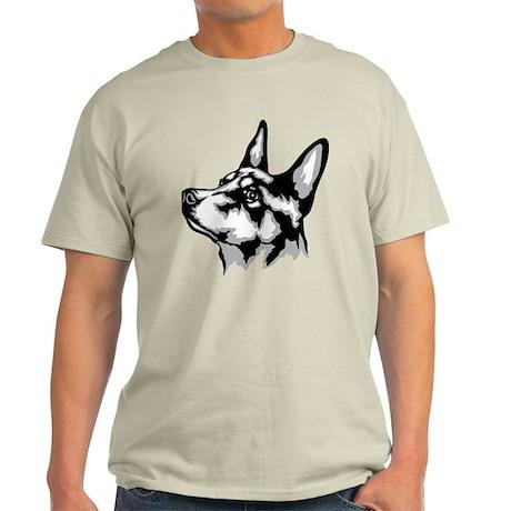 Australian Kelpie Light T-Shirt