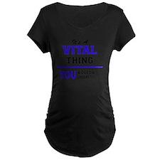Unique Vitality T-Shirt