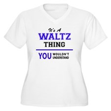 Cute Waltz T-Shirt