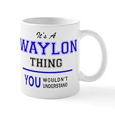 Cool Waylon Mug