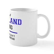 Cute Wayland Mug