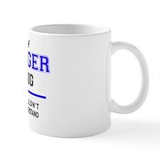 Cute Wenger Mug