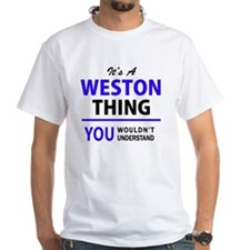 Funny Weston Shirt