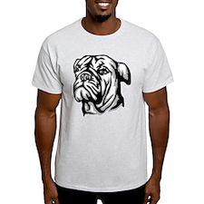 Victorian Bulldog T-Shirt