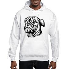Victorian Bulldog Hoodie