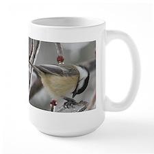 Chickadee Mugs