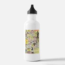 Tricks Water Bottle