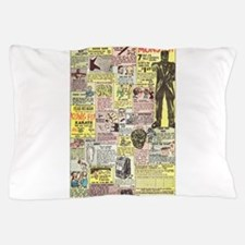 Cool Tricks Pillow Case