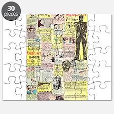 Funny Xray Puzzle
