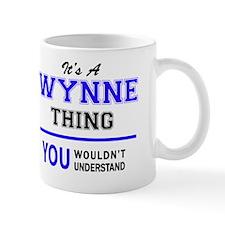 Funny Wynne Mug