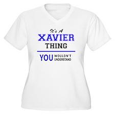 Funny Xavier T-Shirt