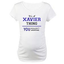 Unique Xavier Shirt