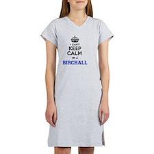 Funny Birchall Women's Nightshirt