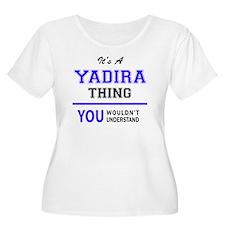 Cute Yadira T-Shirt
