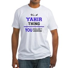 Cute Yahir Shirt