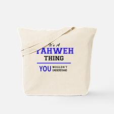 Cool Yahweh Tote Bag