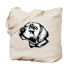 Portuguese Pointer Tote Bag