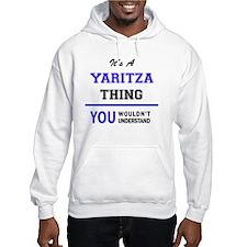 Cute Yaritza Hoodie