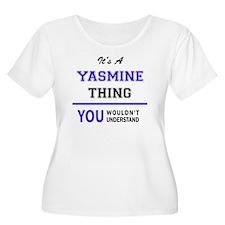 Cute Yasmine T-Shirt