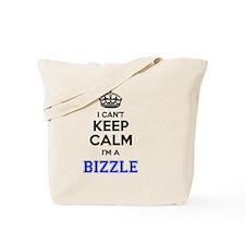 Bizzles Tote Bag