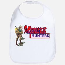 Monster Hunters Bib