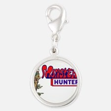 Monster Hunters Charms