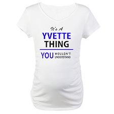 Cute Yvette Shirt