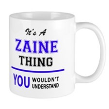 Cute Zain Mug