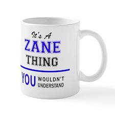 Unique Zane Mug