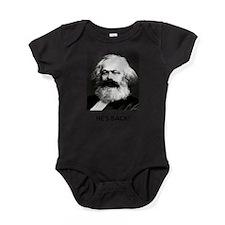 Marx is Back Baby Bodysuit