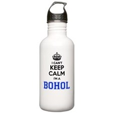 Funny Bohol Water Bottle