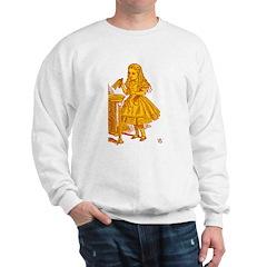 Drink Me! Sweatshirt