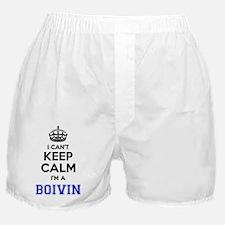 Funny Boivin Boxer Shorts